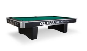texas making a pool table